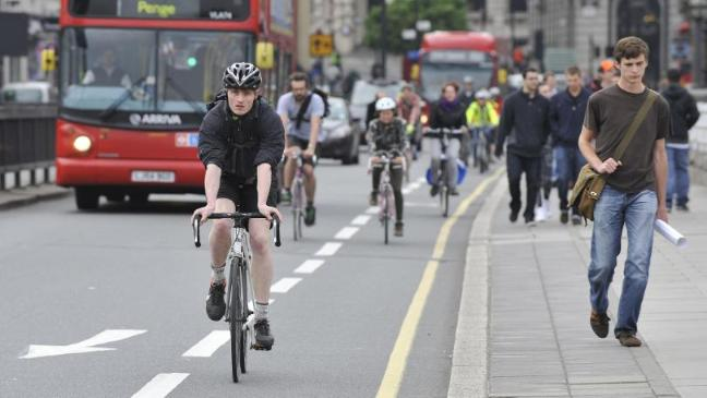 THE HIGHWAY CODE – RULES FOR CYCLISTS